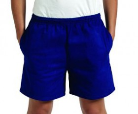 Twill Rugby Shorts