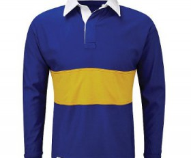 Reversible  Rugby Shirt